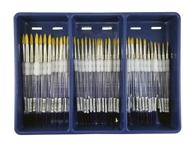 Synthetic Brushes, Item Number 410288