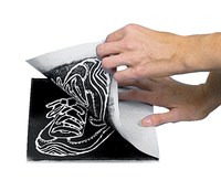 Block Printing, Item Number 410375