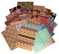 Decorative Paper, Item Number 410512