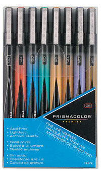 Art Markers, Item Number 410633