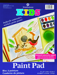 Drawing Pads, Item Number 410760