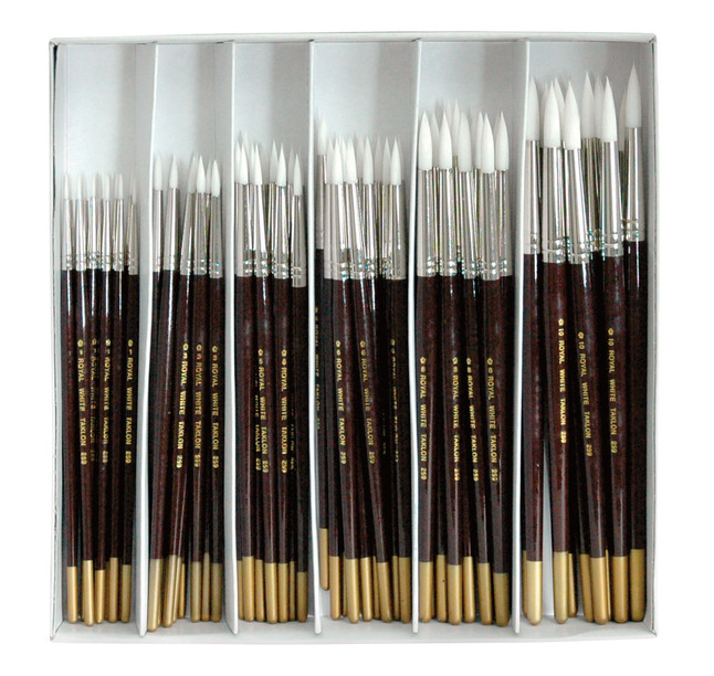 Synthetic Brushes, Item Number 410819
