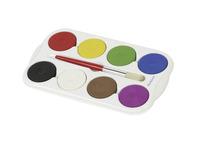 Tempera Paint, Item Number 410945