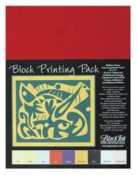 Printmaking, Printing Paper, Item Number 411248