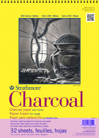 Charcoal Tablets, Charcoal Paper, Item Number 411251