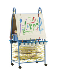 Literacy Easels Supplies, Item Number 2011642