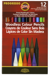 Colored Pencils, Item Number 411303
