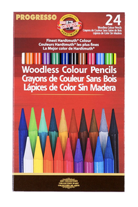 Colored Pencils, Item Number 411304