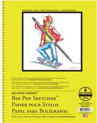 Sketchbooks, Item Number 411429