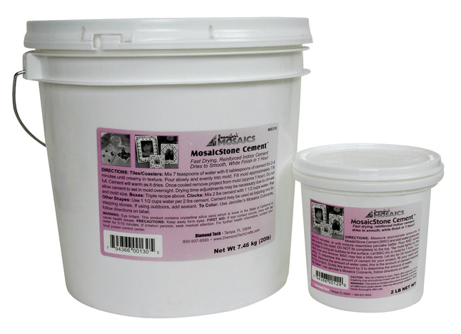 Grout, Cement, Sealer Supplies, Item Number 411525