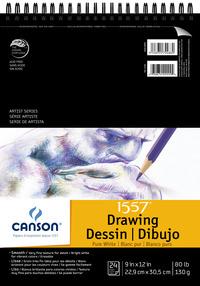 Drawing Pads, Item Number 411706