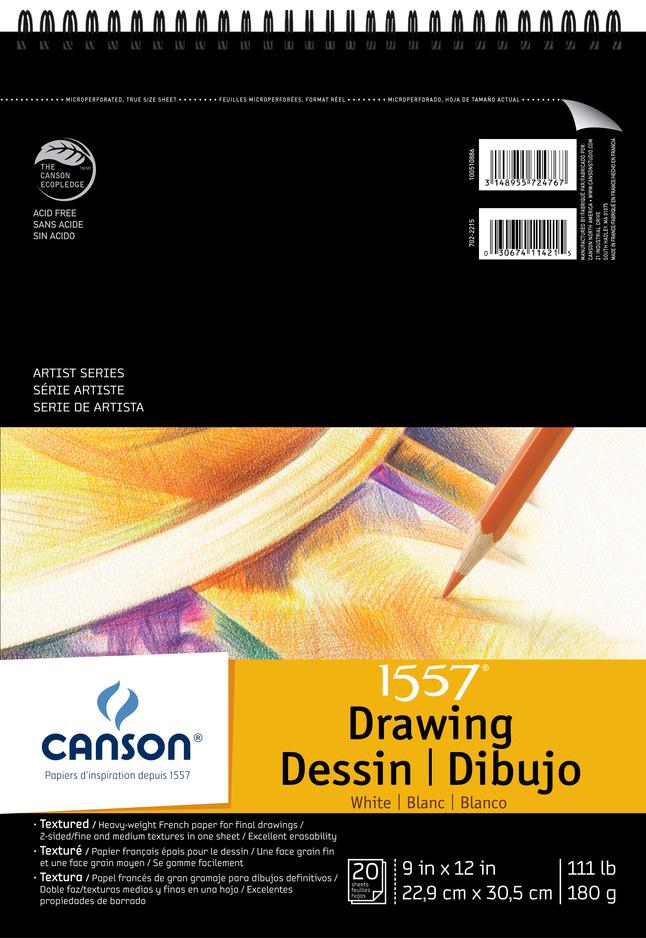 Drawing Pads, Item Number 411711