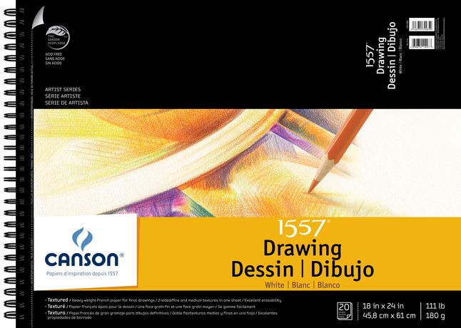 Drawing Pads, Item Number 411714