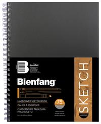Sketchbooks, Item Number 411716