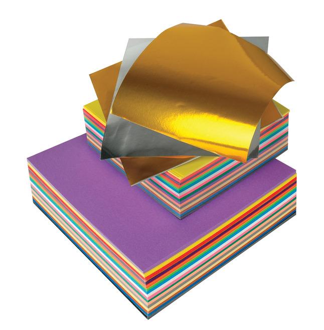 Origami Paper, Origami Supplies, Item Number 411862