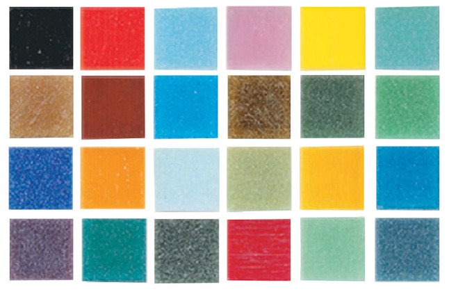 Mosaics, Item Number 411944