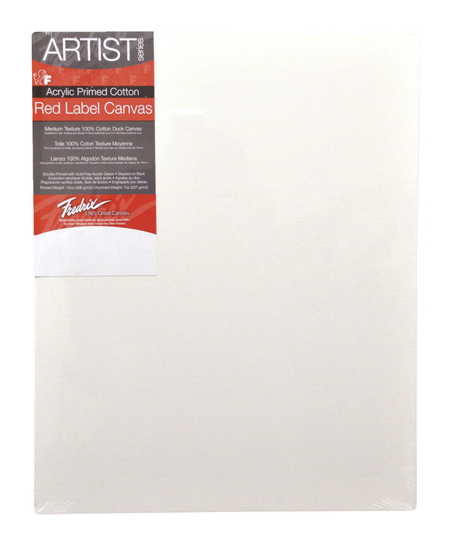 Stretched Canvas, Item Number 412559