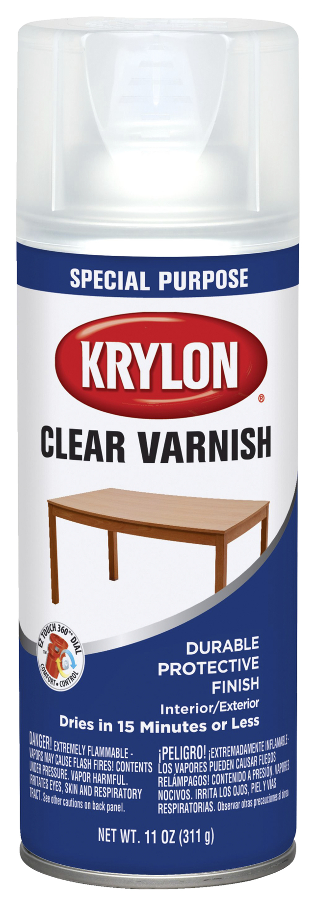Varnish Paint, Item Number 416290