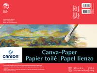 Canvas Pad, Item Number 417148
