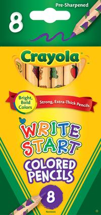 Colored Pencils, Item Number 423343