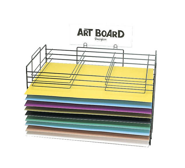 Art Storage Supplies, Item Number 424667