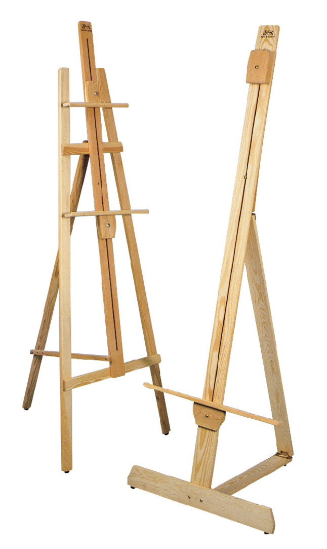 Art Easels Supplies, Item Number 434087
