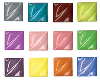 Glazes and Ceramics, Item Number 437672