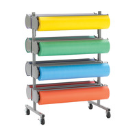 Paper Roll Dispensers, Paper Roll Racks, Item Number 438845