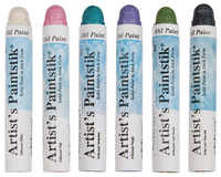 Oil Paint, Item Number 440816