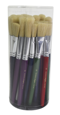 Paint Brush Set, Item Number 442148