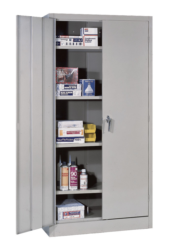 Storage Cabinets, General Use Supplies, Item Number 443234