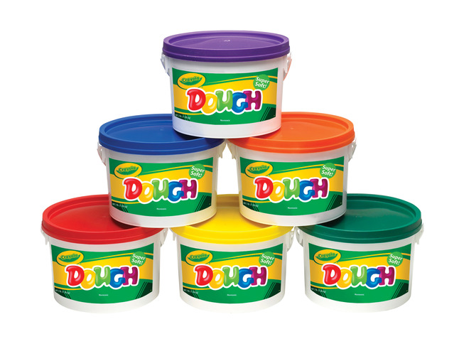 Modeling Dough, Item Number 443942