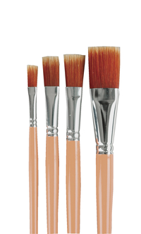 Synthetic Brushes, Item Number 444626