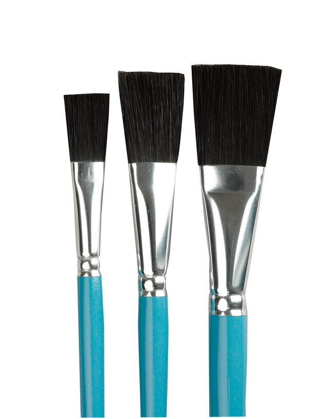 Paint Brushes, Item Number 444644