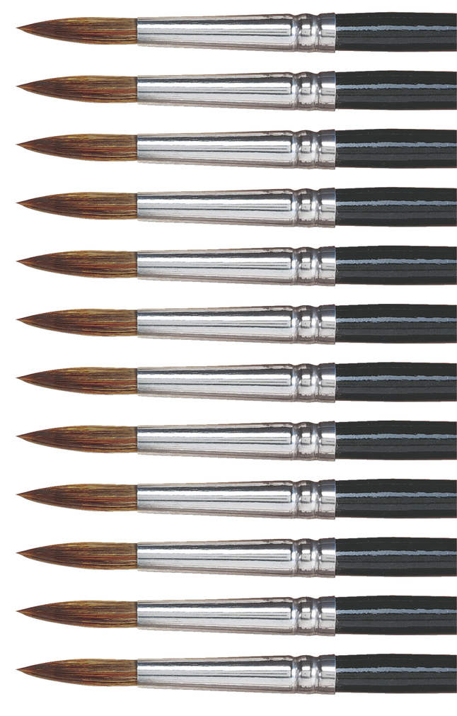Paint Brushes, Item Number 445079