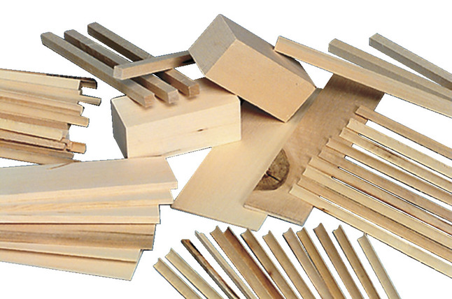 Wood Crafts and Woodcraft Supply, Item Number 451904