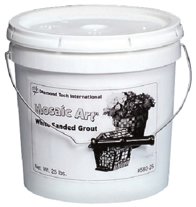 Grout, Cement and Sealer, Item Number 452033