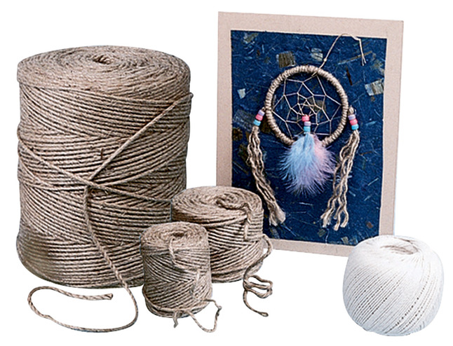 Craft Wire and Filaments and Cords, Item Number 456896