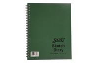Sketchbooks, Item Number 457583