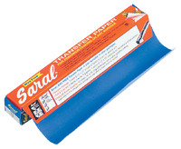 Saral Wax-Free Transfer Paper, 12-1/2 Inches x 12 Feet, Graphite Item Number 459257