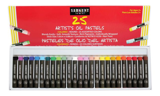 Pastels, Item Number 459329