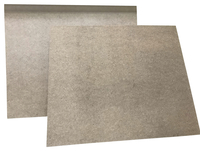 Masonite Panel, 24 x 30 Inches, 1/8 Inch Thick Item Number 460961