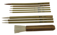 Paint Brushes, Item Number 461000