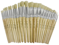 Paint Brushes, Item Number 461006