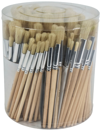 Paint Brushes, Item Number 461018