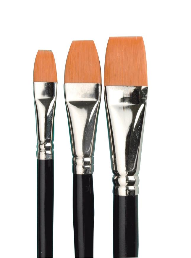 Paint Brush Set, Item Number 462014