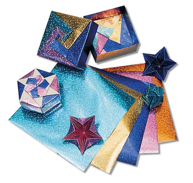 Origami Paper, Origami Supplies, Item Number 464927