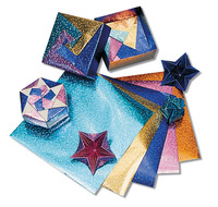 Origami Paper, Origami Supplies, Item Number 464927
