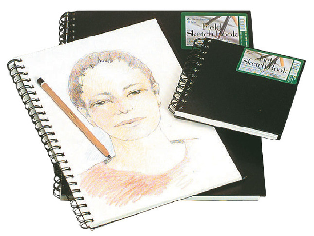 Sketchbooks, Item Number 234195