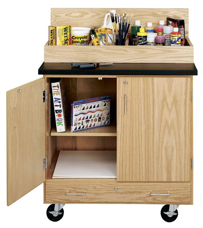 Art Storage Supplies, Item Number 467948